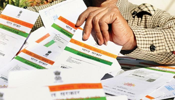 No, The Supreme Court Has NOT Made It Mandatory For You To Link Your Phone With Aadhaar