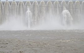 Modi Inaugurates World's Second Biggest Dam On His Birthday