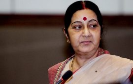 No second chance for NRIs to deposit their currency: Sushma Swaraj