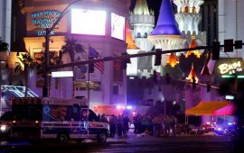 Las Vegas sheriff says lessons learnt from 26/11 Mumbai attack helped prevent a thousand deaths