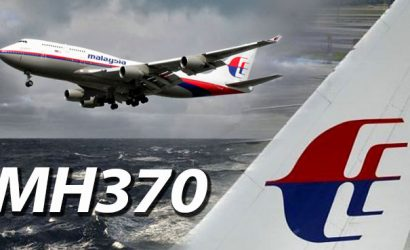 Australia's final report on MH370 calls missing flight's location an 'almost inconceivable' mystery