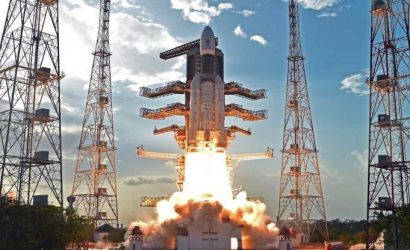 ISRO to launch 30 satellites in one go in December