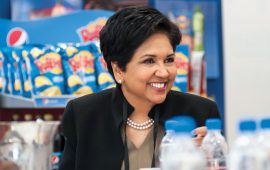 Incredible India will be called Innovative India soon: Nooyi