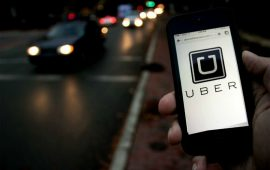 Uber bans journalist for tweeting against Muslim drivers