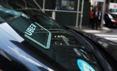 New York terror suspect worked as Uber driver